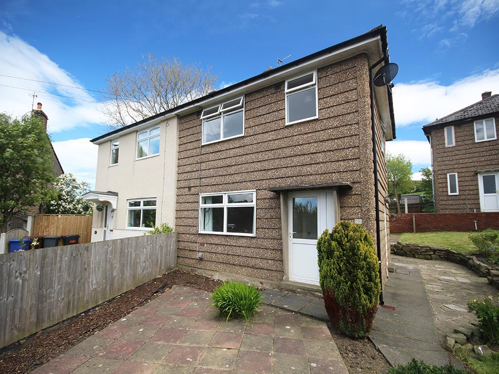 3 bedroom semi-detached house For Sale in Kelbrook - Property photograph